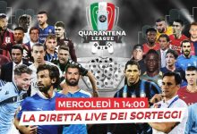 FIFA 20: Quarantine League - El torneo de campeones de fútbol