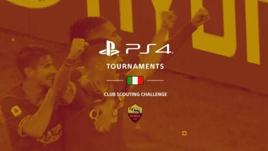 Photo of FIFA 20: Roma eSports – PS4 Club Challenge