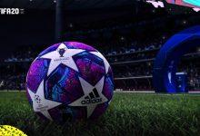 Photo of FIFA 20: balón de la fase de grupos de la UEFA Champions League disponible