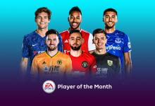 FIFA 20: nominación POTM Premier League febrero