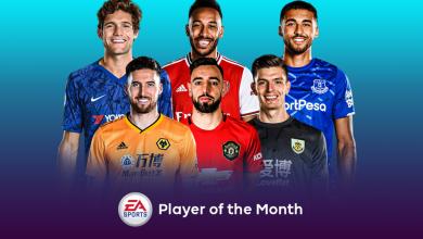 Photo of FIFA 20: nominación POTM Premier League febrero