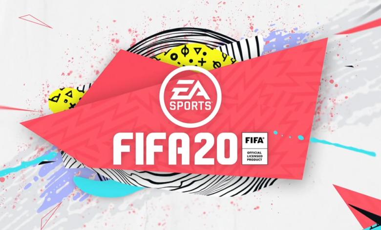 FIFA 20: parche 1.16 lanzado