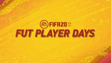 Photo of FIFA 20: se acercan los días FUT
