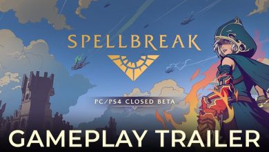 Photo of Fantasy Battle Royale Game Spellbreak lanza la beta cerrada de PC / PS4 con Crossplay