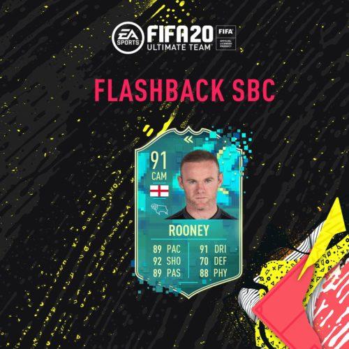 Anuncio de Rooney