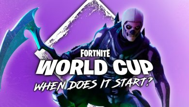 fortnite world cup 2020 when does it start