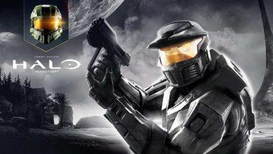 Photo of Halo: Combat Evolved Anniversary agregado a MCC en PC hoy