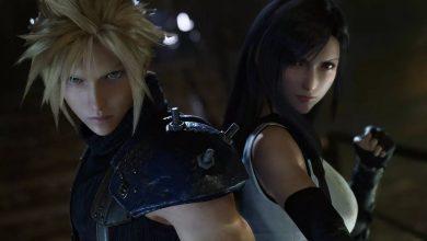 Photo of Inside Final Fantasy VII Remake Video va detrás de escena de su producción