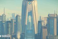 Photo of La nueva ciudad de Star Citizen New Babbage se ve hermosa en un nuevo video mientras Crowdfunding aprueba $ 275 millones
