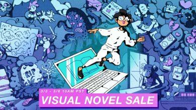 Photo of La venta de novelas visuales de Steam comienza hoy y hay muchas ofertas