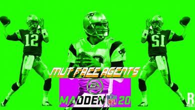 Photo of Madden 20 Free Agents: la promoción MUT comenzará pronto: ¿maestro de Tom Brady?