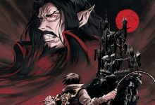 Photo of Netflix renueva Castlevania por cuarta temporada