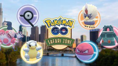 Photo of Niantic cancela las zonas de Safari Pokemon GO y vuelve a realizar tareas de Genesect debido a coronavirus