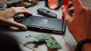 Photo of Nintendo Switch Repair Center cierra en medio de una pandemia de coronavirus