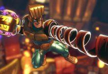 Photo of Nintendo abre suscripciones para el torneo gratuito de ARMS en línea; El ganador obtiene 2500 puntos de oro de Nintendo