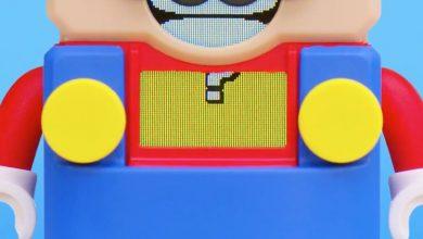 Photo of Nintendo está provocando una colaboración de Lego x Super Mario