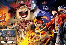 Photo of One Piece Pirate Warriors 4: Cómo usar el cuarto equipo