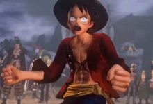 Photo of One Piece: Pirate Warriors 4 Commercial muestra una reunión de héroes