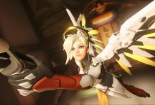 Photo of Overwatch: Cómo Mercy Super Jump