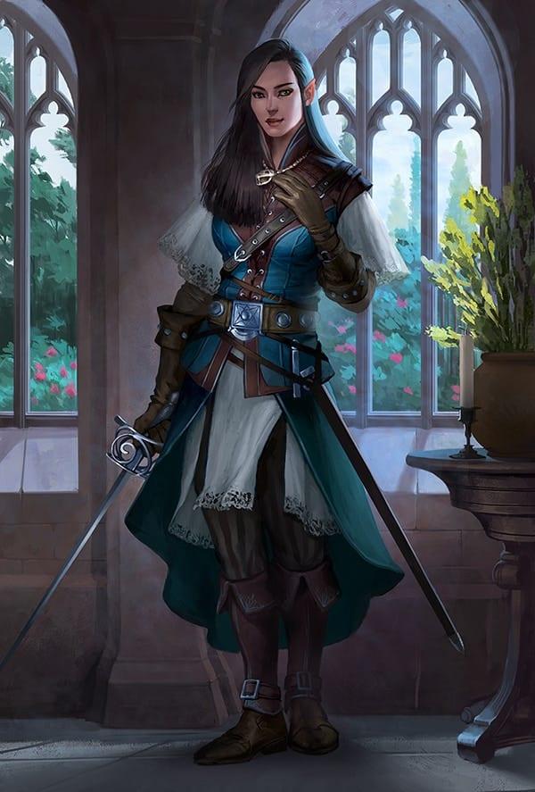 Conquistador (1)