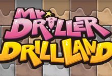 Photo of Prepárese para cavar el nuevo tráiler de anuncio de Mr. Driller DrillLand