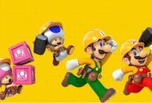 Photo of Puedes obtener algunos juegos de Mario por $ 40 en Switch eShop ahora mismo