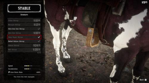 Red Dead Redemption 2 Captura de pantalla 10 24 18 2 19 PM