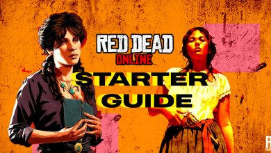 red dead online players starter guide