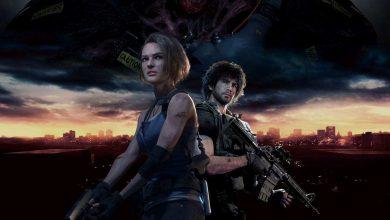 Photo of Resident Evil 3 obtiene más jugabilidad de PS4 mostrando Gorgeous Remade Raccoon City