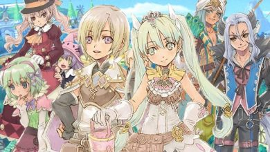 Photo of Rune Factory 4: Cómo casarse