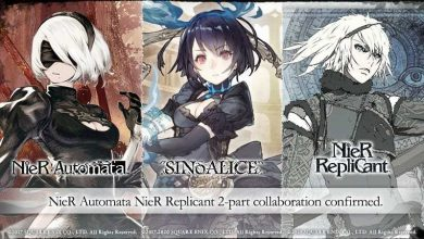 Photo of SINoALICE de Yoko Taro obtiene la fecha de lanzamiento occidental y la colaboración de NieR