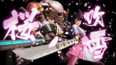 Photo of Sakura Wars Update 1.01 agrega la armadura de espirícula de Sakura, Lock-On in Battle y más