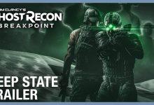 Photo of Sam Fisher de Splinter Cell llega a Ghost Recon: Breakpoint la próxima semana