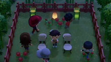 Photo of Sillas musicales de Animal Crossing es muy saludable de ver