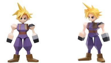 Photo of Square Enix anuncia las figuras clásicas de Final Fantasy VII Polygon, pre-pedido disponible ahora