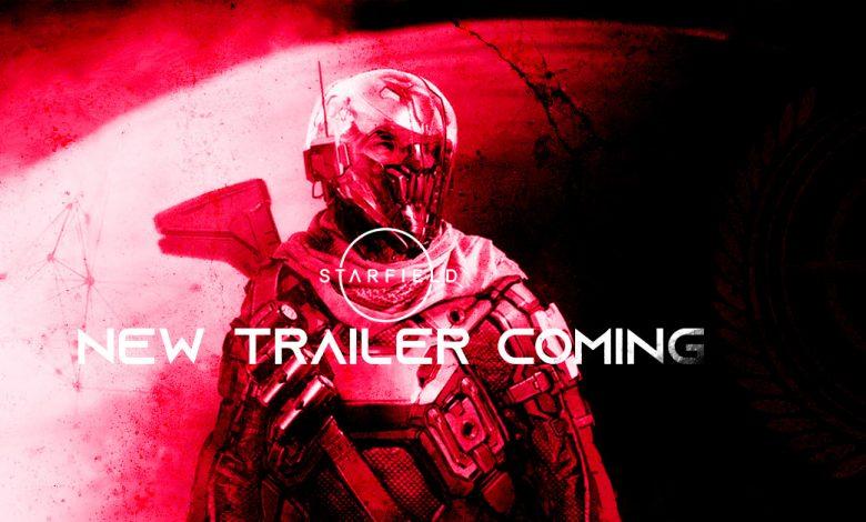 starfield new trailer coming xbox series x