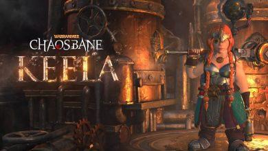Photo of Warhammer: Chaos Bane presenta al personaje gratuito Keela en un nuevo tráiler
