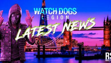 Photo of Watch Dogs Legion: últimas noticias: fecha de lanzamiento retrasada, generación cruzada, Uplay + y más