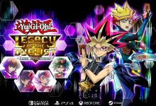 Photo of Yu-Gi-Oh! Legacy of the Duelist: Link Evolution llegará a PS4, Xbox One y PC obtiene fecha de lanzamiento