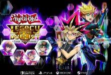 Photo of Yu-Gi-Oh! Legacy of the Duelist: Link Evolution llegará a PS4, Xbox One y PC obtiene fecha de lanzamiento