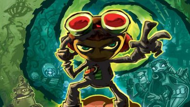 Photo of iam8bit, edición limitada, doble oferta fina Psychonauts Physical Edition en PS4