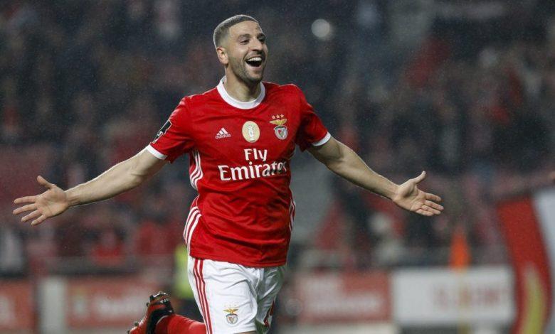 FIFA 20: se anuncia el SBC FlashBack de Adel Taarabt
