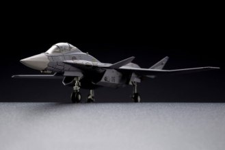 Modelo Ace Combat 7 (3)