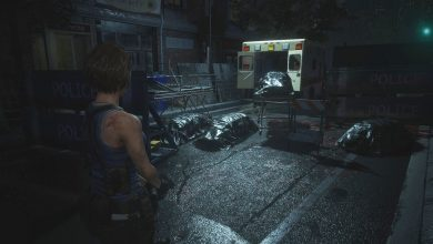 Photo of Resident Evil 3 (RE3)- El juego se ve borroso – Cómo solucionarlo