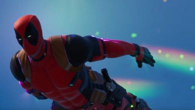 Photo of Fortnite: ubicaciones de pistola Deadpool