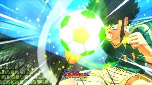 Capitán Tsubasa Rise of New Champions (17)