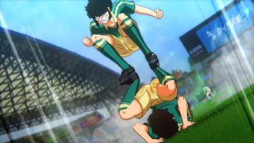 Capitán Tsubasa Rise of New Champions (10)