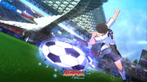 Capitán Tsubasa Rise of New Champions (6)
