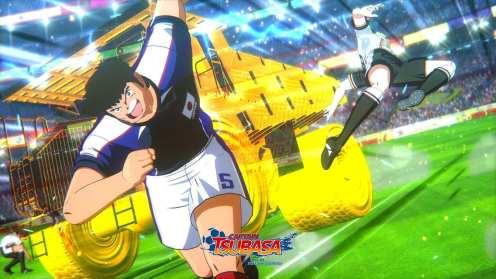 Capitán Tsubasa Rise of New Champions (16)