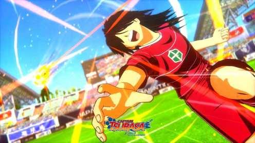 Capitán Tsubasa Rise of New Champions (15)